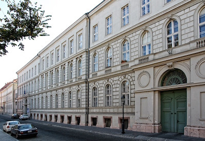 Institute of Art History, Research Centre for the Humanities, Hungarian Academy of Sciences, Budapest